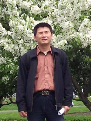 Changjun Chen
