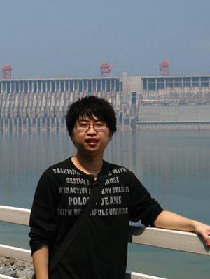 Dachuan Guo