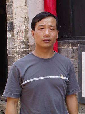 Yanzhao Huang