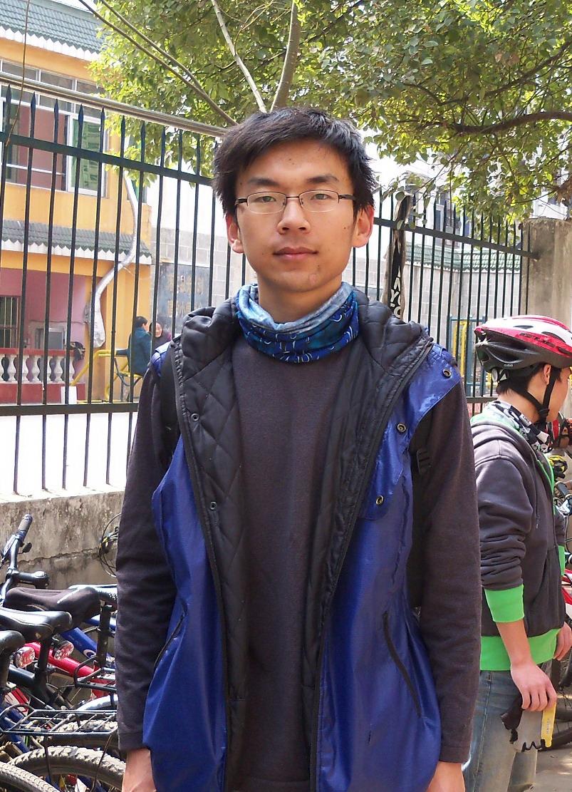 Pengyu Liu