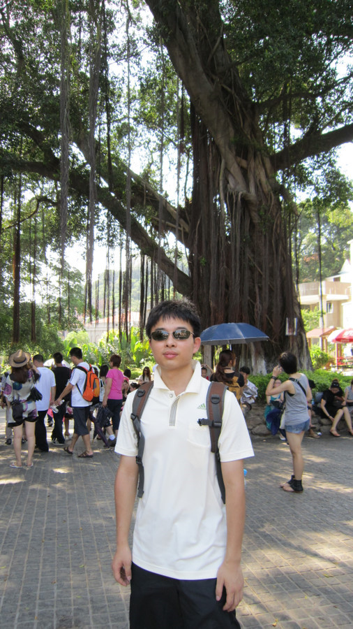 Yunjie Zhao